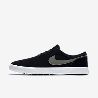 Nike SB Solarsoft Portmore II Chaussure de skateboard pour Homme