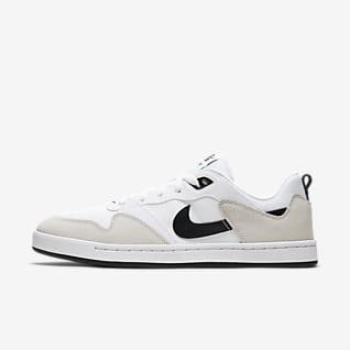 Nike SB Alleyoop Gördeszkás cipő