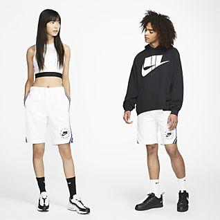 Nike Sportswear NSW Pantalón corto