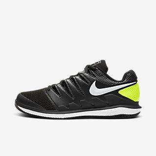 NikeCourt Air Zoom Vapor X Hardcourt-tennissko til mænd