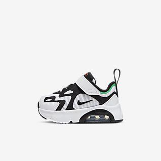 Kids Air Max 200 Shoes. Nike IE