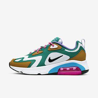 Nike Air Max 200 Sko för kvinnor