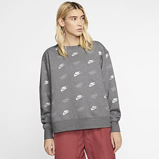Nike Sportswear Женский свитшот