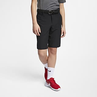 Nike Flex Golfshorts til store børn (drenge)