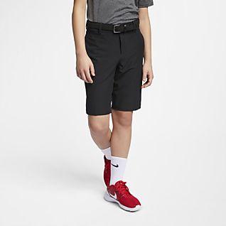 Nike Flex Short de golf pour Garçon plus âgé