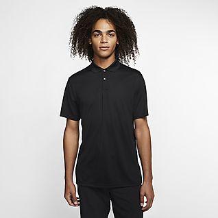 Nike Dri-FIT Victory Golfpikétröja för män