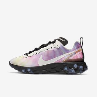 Nike React Element 55 女子运动鞋