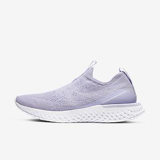Femmes Sans lacets Chaussures. Nike FR
