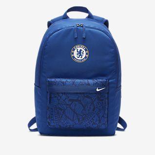 Herren Sale Taschen und Rucksäcke Fußball. Nike LU