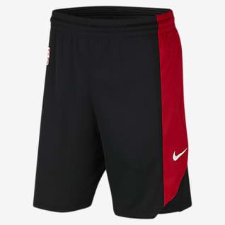 Chicago Bulls Nike Pánské kraťasy NBA