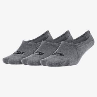 Nike Sportswear Footie Chaussettes (3 paires)