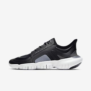 nike nike free rn 2018 - chaussures running pour homme