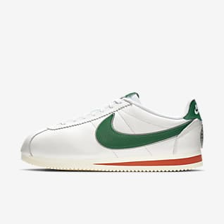 Nike x Hawkins High Cortez Men's Shoe