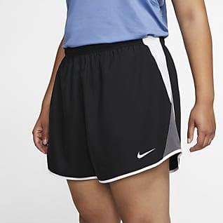 Nike Shorts de running para mujer (talla grande)