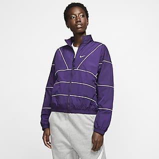 Nike Damska bluza dresowa