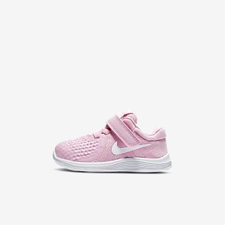 Nike Revolution 4 Chaussure pour Bébé et Petit enfant