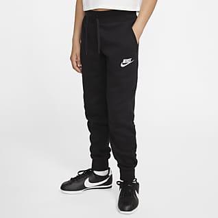 Nike Sportswear 大童(女孩)长裤