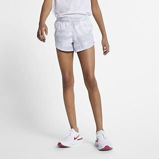 Nike Dri-FIT Big Kids' (Girls') Shorts