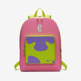 "Nike Classic Kyrie ""Spongebob"" 双肩包"