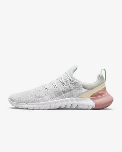 Nike Free Run 5.0 男款跑鞋