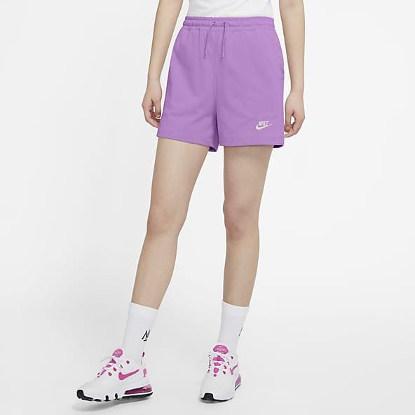 Nike Sportswear Women's Jersey Shorts. Nike.com