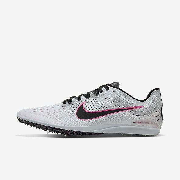 Track Spikes \u0026 Shoes. Nike.com
