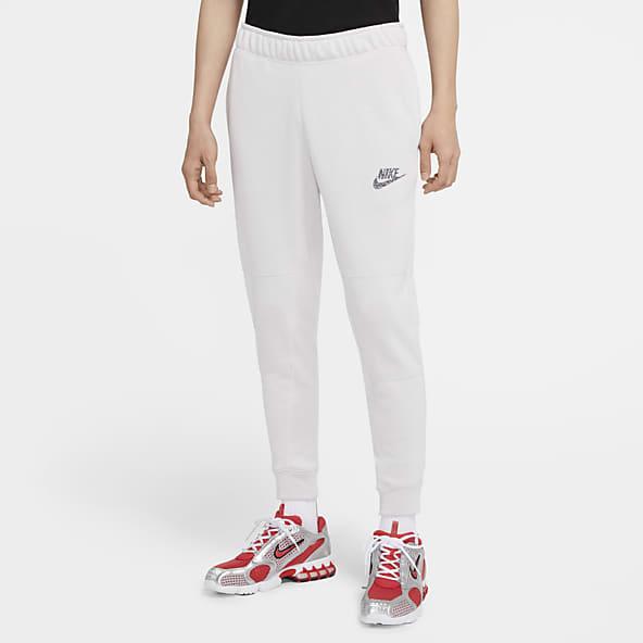 granizo giro maleta  Men's White Trousers & Tights. Nike ZA