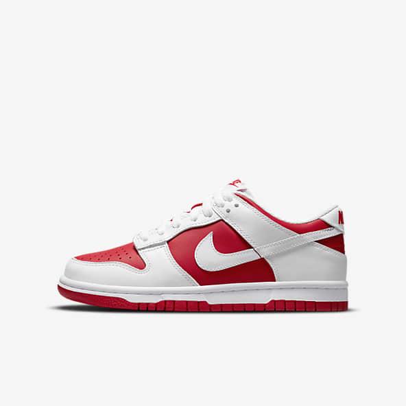 Nouveautés Garçons Basketball Chaussures. Nike FR