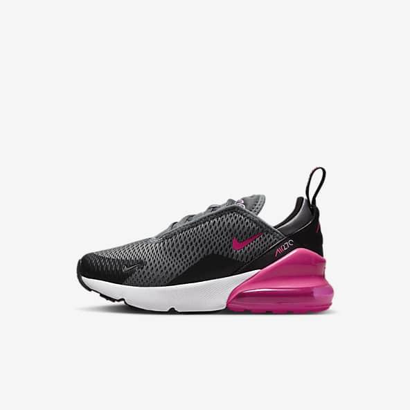 Girls Air Max 270 Shoes. Nike.com