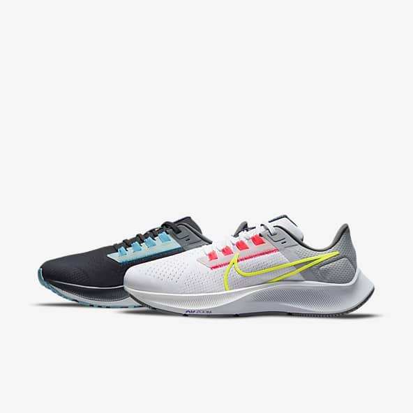 Sneakers baskets chaussures tennis homme femme Air tendance sport running