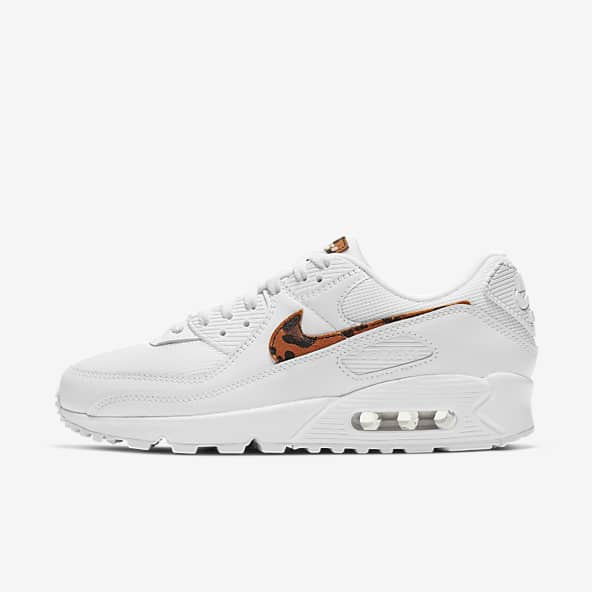 air max donna nike 90 nere