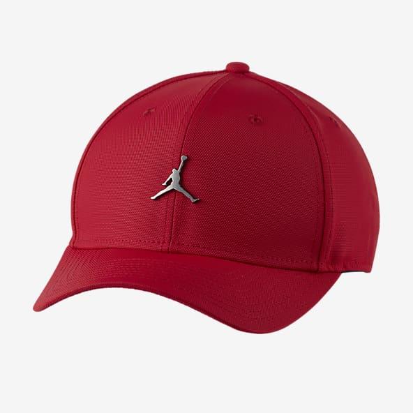 tierra principal Grafico Extensamente  Gorras, gorros, viseras y cintas Jordan. Nike ES