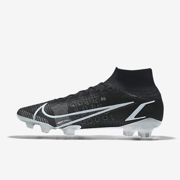 Leyes y regulaciones Víspera de Todos los Santos seguridad  Comprar zapatos de futbol negros. Nike ES