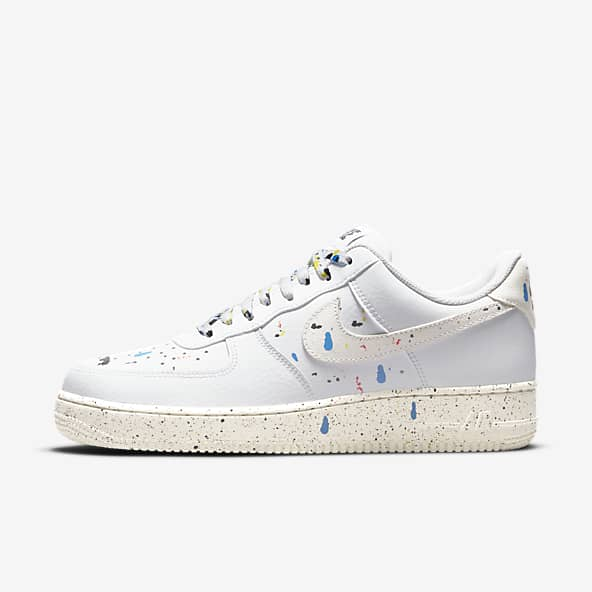 Men's Air Force 1 Shoes. Nike MY