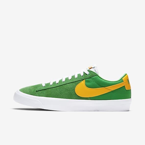 Buscar Oral Fácil de suceder  Verde Zapatillas. Nike ES