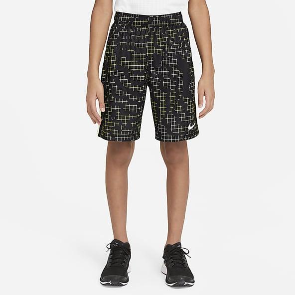 Archivo busto Peaje  Para niño Pantalones cortos. Nike ES