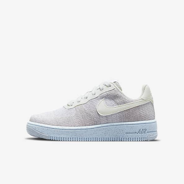 Kids Air Force 1 Shoes. Nike IL