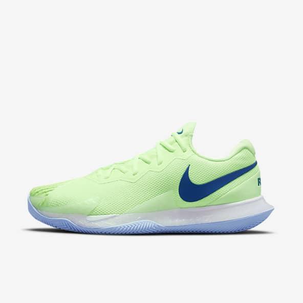 Hommes Vert Chaussures. Nike CA