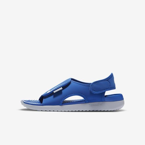 Enfant Sandales et claquettes. Nike FR