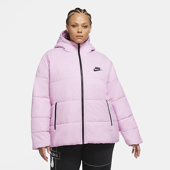 Inodoro Neuropatía relajado  Comprar chaquetas y chalecos para mujer . Nike ES