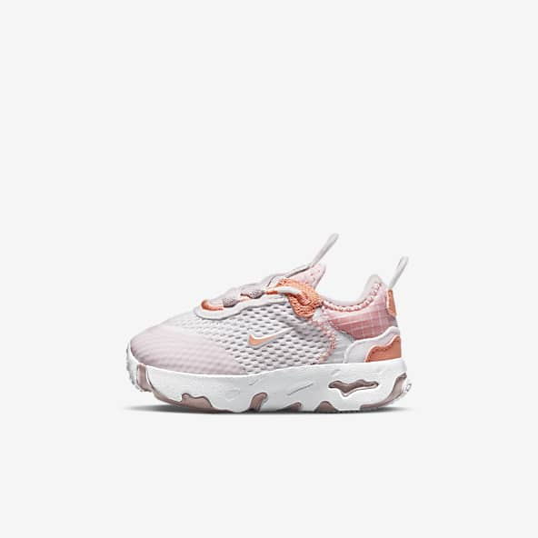 Kids Nike React Shoes. Nike.com