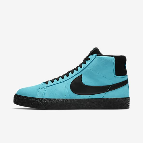 nike hombre azules zapatillas