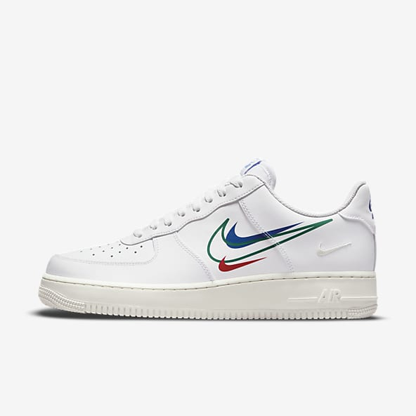 New Men's Air Force 1 Shoes. Nike LU