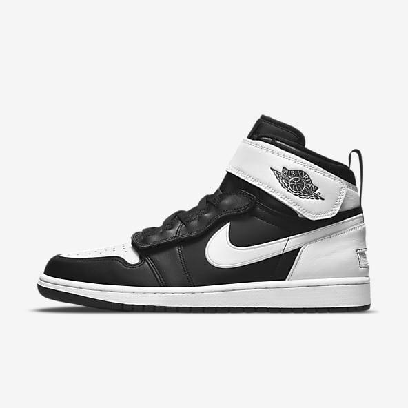 Jordan 1 Negro Calzado. Nike US