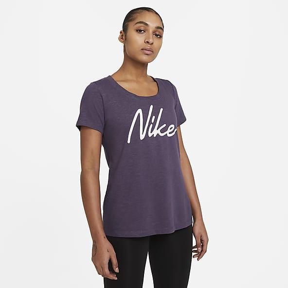 mensaje Unidad miembro  Women's Tops & Shirts. Nike.com