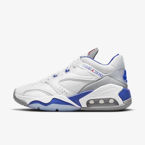 Jordan Nike Max Air Chaussures. Nike LU