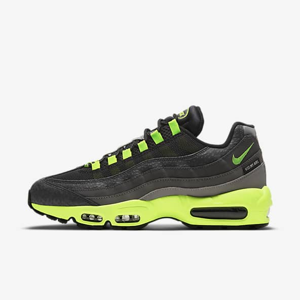 Air Max 95 Trainers Nike Gb