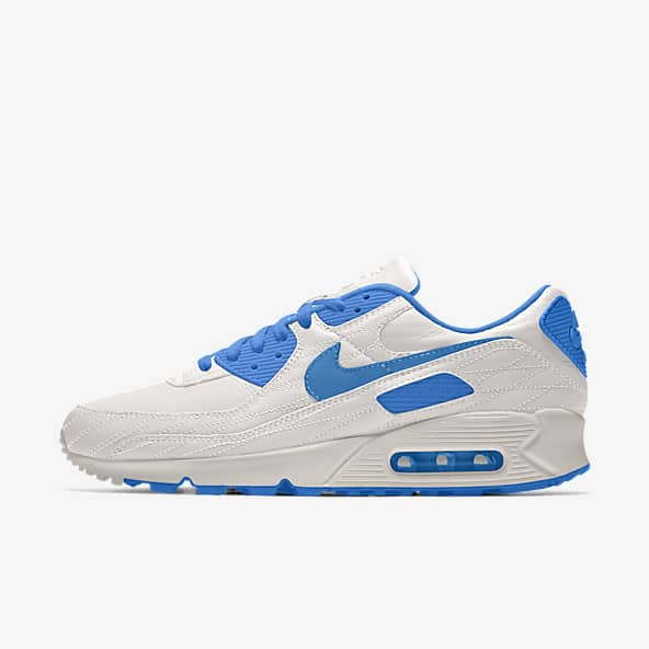 Air Max 90 Leather Shoes. Nike SG