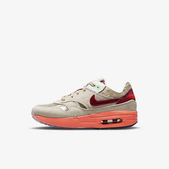 Air Max 1 Shoes. Nike IN