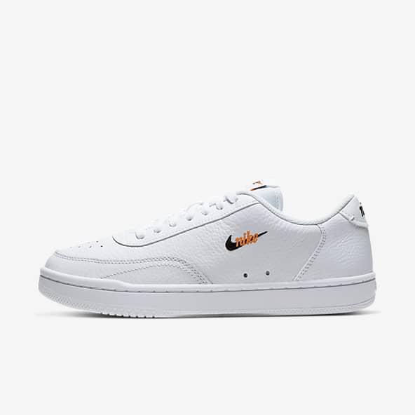 nike femme chaussures cuir